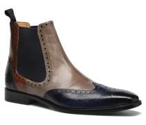 Martin 5 Stiefeletten & Boots in blau