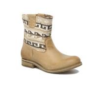 Dalia Stiefeletten & Boots in beige