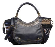Rotterdam Deep Navy Handbag Handtaschen für Taschen in blau