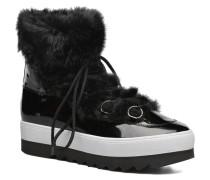 Anke Stiefeletten & Boots in schwarz
