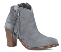 Texane Stiefeletten & Boots in grau