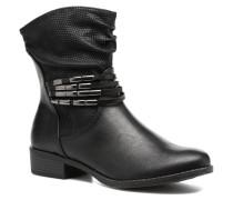 Pala Stiefeletten & Boots in schwarz