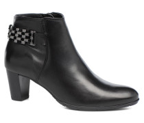 Toulouse ST 43463 Stiefeletten & Boots in schwarz