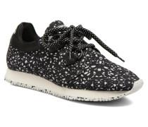 Axel Sneaker in schwarz