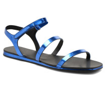 Larieniel Sandalen in blau