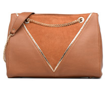 SacCaly Handtaschen für Taschen in braun
