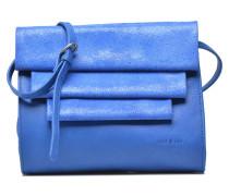 Greta Handtaschen für Taschen in blau