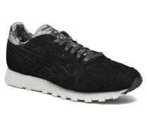 Cl Leather Tdc Sneaker in schwarz