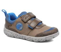 BrontoGlow Inf Sneaker in braun