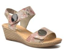 Zet 62460 Sandalen in mehrfarbig