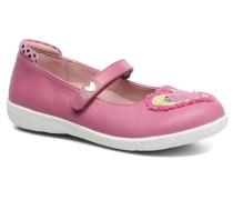 Cazoleta 3 Ballerinas in rosa