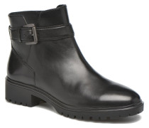 D PEACEFUL B D640GB Stiefeletten & Boots in schwarz