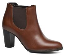 Rosie Stiefeletten & Boots in braun