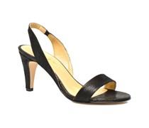 Ditam Sandalen in schwarz
