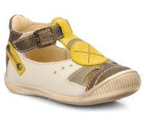Babyboy 157 Stiefeletten & Boots in beige