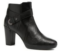 D Inspirat.Pl.A D746AA Stiefeletten & Boots in schwarz