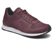 Trajet 316 2 G Sneaker in lila