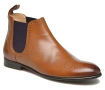Sally 16 Stiefeletten & Boots in braun