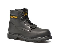 Sheffield ST Stiefeletten & Boots in schwarz