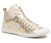 BanjouinM Sneaker in goldinbronze
