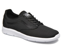 Iso 1.5 Sneaker in schwarz