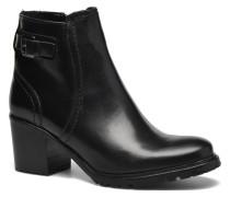 Tilla Stiefeletten & Boots in schwarz