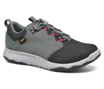 Arrowood WP Sneaker in grau