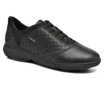 D NEBULA F D641EF Sneaker in schwarz