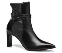 Brook 529 Stiefeletten & Boots in schwarz