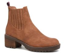 64031 Stiefeletten & Boots in braun