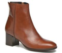 Golka Stiefeletten & Boots in braun