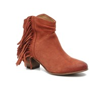 Capri LE2147 Stiefeletten & Boots in orange