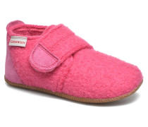 Oberstaufen Hausschuhe in rosa