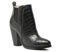 Noely Stiefeletten & Boots in schwarz