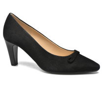 Angelle Pumps in schwarz