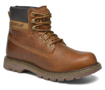 Colorado Stiefeletten & Boots in braun