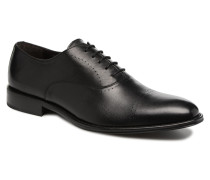 Rothmot Schnürschuhe in schwarz