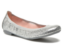 Shirley Ballerinas in silber