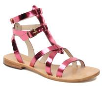 Narss Sandalen in rosa