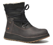 Heathrow 1024 Stiefeletten & Boots in schwarz