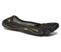 ViB Sneaker in schwarz