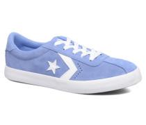 Breakpoint Suede Ox Sneaker in blau