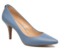 MKFlex Mid Pump Pumps in blau