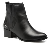 WATERLOO STRETCH Stiefeletten & Boots in schwarz
