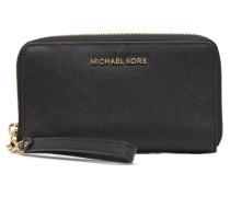 JET SET LG FLATPHONE CASE Portemonnaies & Clutches für Taschen in schwarz
