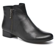 SUE 4205201 Stiefeletten & Boots in schwarz