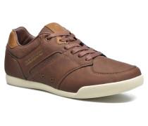 Yazghar Sneaker in braun