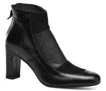 Gilou 556 Stiefeletten & Boots in schwarz