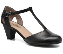 Danoa Pumps in schwarz