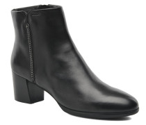 D ERIKAH A D44G8A Stiefeletten & Boots in schwarz